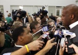 Шакил О Нил: В баскетбол не вернусь