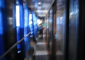 В Укрзалізниці рассматривают две технологии обеспечения поездов интернетом