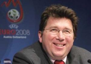 Определена повестка дня заседания UEFA по Евро-2012