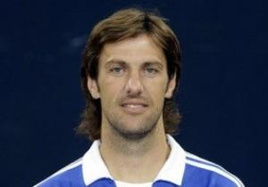 Известный сербский футболист завершил карьеру