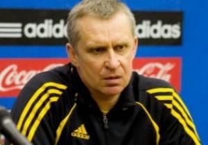 СМИ: Киевский Арсенал возглавит белорусский специалист
