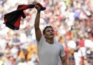 Барселона интересуется защитником Милана