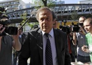 Платини: Системе управления FIFA, основанной на политике, приходит конец
