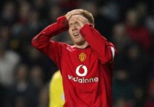 Отдали душу Дьяволам. Сразу три легенды Манчестер Юнайтед закончили карьеру