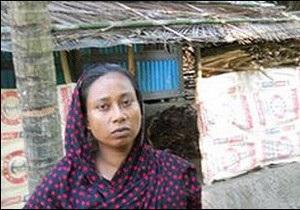 У Бангладеш жінка відрізала сусіду статевий орган за домагання