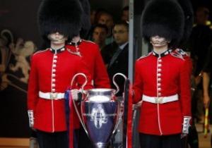 Фотогалерея: Английская фиеста. Барселона выиграла Лигу Чемпионов