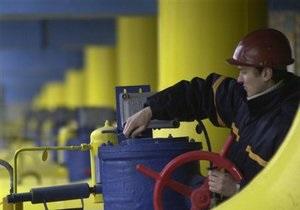 Газпром заявил о рекордном росте экспорта газа