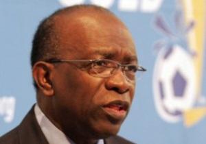 Вице-президент FIFA: В ближайшие дни футбольный мир захлестнет цунами, масштабы которого шокируют всех