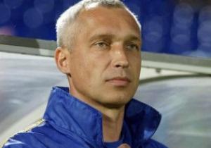 Источник: Протасов возглавил Арсенал