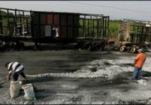 Тисячі мексиканців рятуються від сутичок між загонами