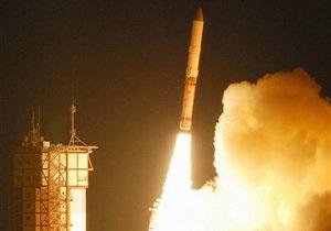 Украина готовит контракт на поставку двигателей для новой европейской ракеты-носителя