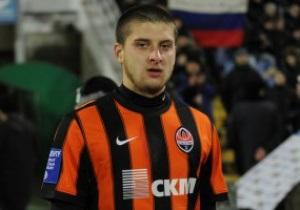 Ракицкий признан лучшим игроком Шахтера по итогам сезона