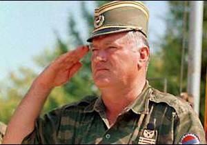 Младич не чинив опору: обставини арешту