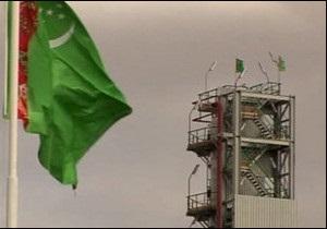 Європа й Азія сподіваються на туркменський газ