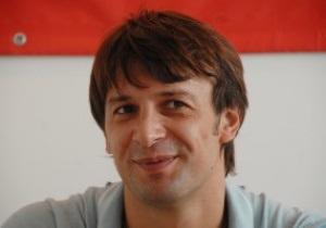 Шовковский может перейти в лондонский Арсенал