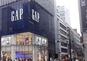 В Киеве открывается магазин одного из крупнейших в мире продавцов одежды