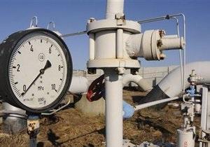 Польша намерена обсудить с властями Украины ситуацию с Сахалинским месторождением газа