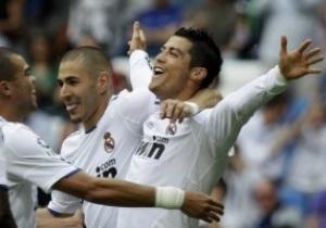 Криштиано Роналдо: В следующем сезоне Реал выиграет чемпионат