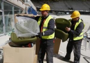 У Гданську завершується будівництво стадіону до Євро-2012
