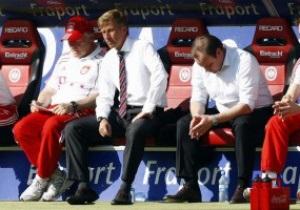 Спортивный директор Баварии расхвалил Тимощука