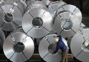 Украина национализировала единственный в стране алюминиевый комбинат