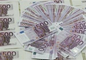 Опрос: Более трети сотрудников крупных европейских компаний готовы прибегнуть к коррупции