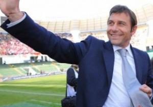 Ювентус определился с новым тренером
