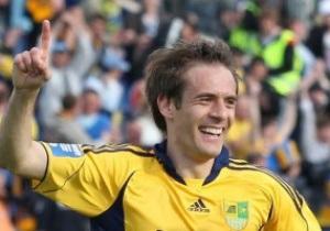 Марко Девіч став Другом Євро-2012