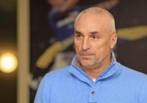 Ярославский намекает, что Суркису осталось год возглавлять ФФУ