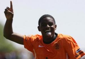 Сборная Голландии выиграла юношеский Чемпионат Европы