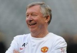 Алекс Фергюсон: Главное, что мы стали самым успешным клубом в Англии