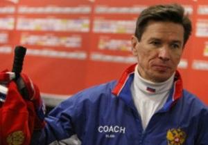 Тренер хоккейной сборной России: Финны играли лучше