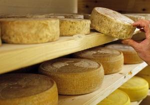 Французский производитель сыров получил разрешение на поглощение Parmalat