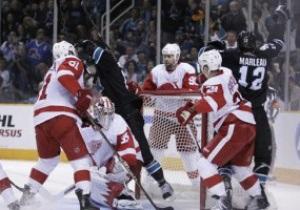 Stanley Cup: Сан-Хосе одолел Детройт в решающем матче серии