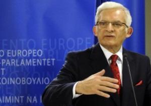 Глава Европарламента призвал лишить Беларусь Чемпионата мира по хоккею 2014 года