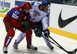 ЧМ-2011: Россия по буллитам уступила Финляндии, Швейцария обыграла США