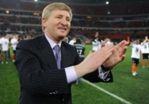 Ахметов: В финале Кубка Украины хотелось бы встретиться с Динамо