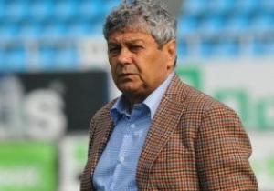 Луческу: Футбольный год еще не закончился
