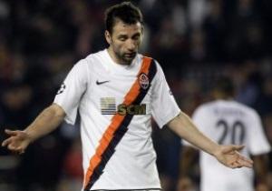 Футболист Шахтера: Результат матча с Динамо не соответствует нашей игре