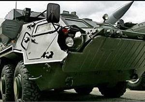 Українська служба Бі-бі-сі: Росія може перешкодити Україні у військовій співпраці