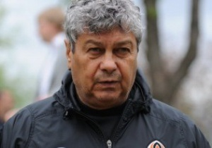 Луческу: Я был не очень доволен реакцией Срны на происходящее на поле