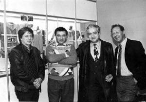 Умер легендарный советский спортивный телекомментатор Георгий Саркисьянц
