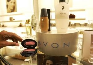 СМИ: Avon уличили во взяточничестве на международных рынках