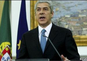Португалія отримає фінансову допомогу ЄС