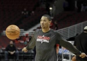 Роуз стал самым молодым обладателем  приза MVP в истории NBA