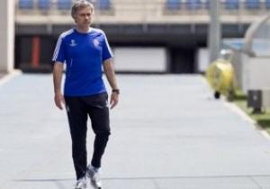 Тренер Реала: Моуриньо предрекал поражение Реала
