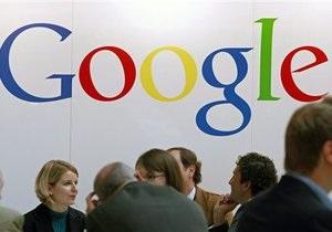 Опрос: Google названа самой уважаемой компанией в США