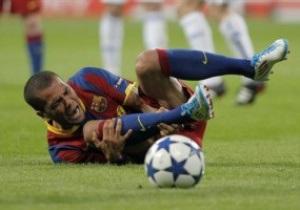 Фердинанд раскритиковал игроков Барселоны за симуляцию