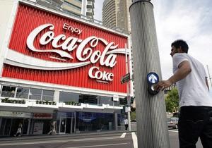 Coca-Cola признана самым мощным брендом