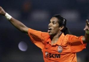 Брандао дебютировал за Крузейро в Кубке Либертадорес